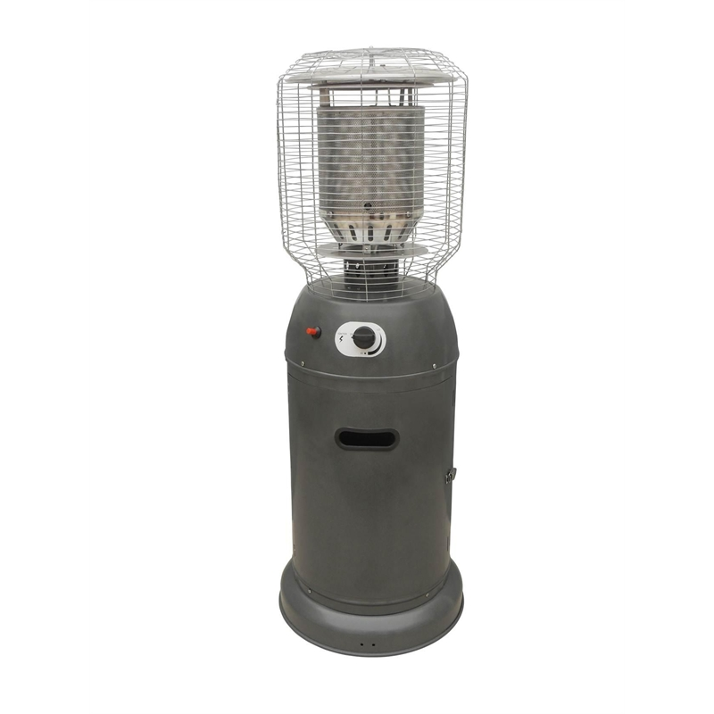 Patio Column Heater - Party Hire Adelaide - Atlas Event & Party Hire
