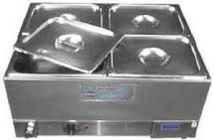Catering Equipment-></noscript>Bain-Maries and Food Warmers