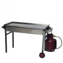 Catering Equipment-Cooking and Warming Equipment