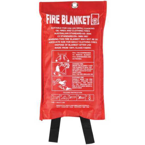 fire-blanket-hire