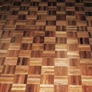 Flooring and Staging->Parquetry Dance Floors