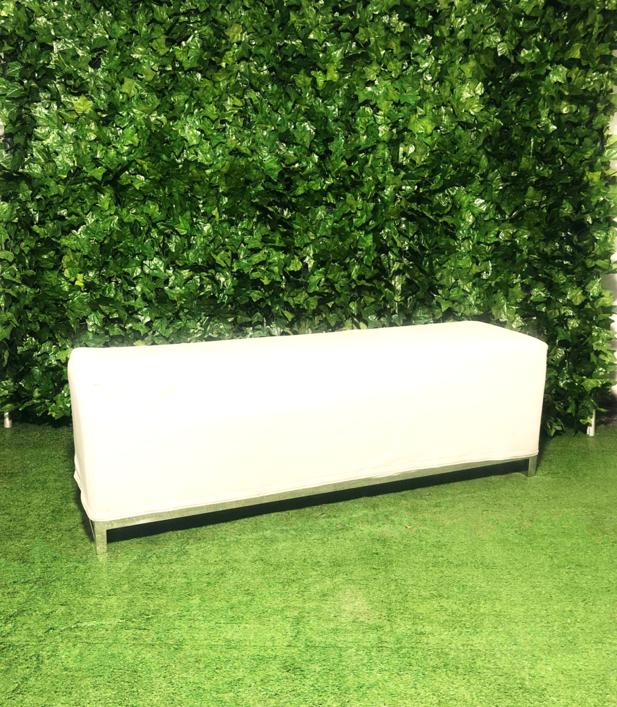 Bench-rectangular-seating-ottoman-white