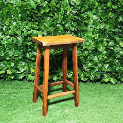 Saddle-Stool-Natural-Wooden-Chair-Hire