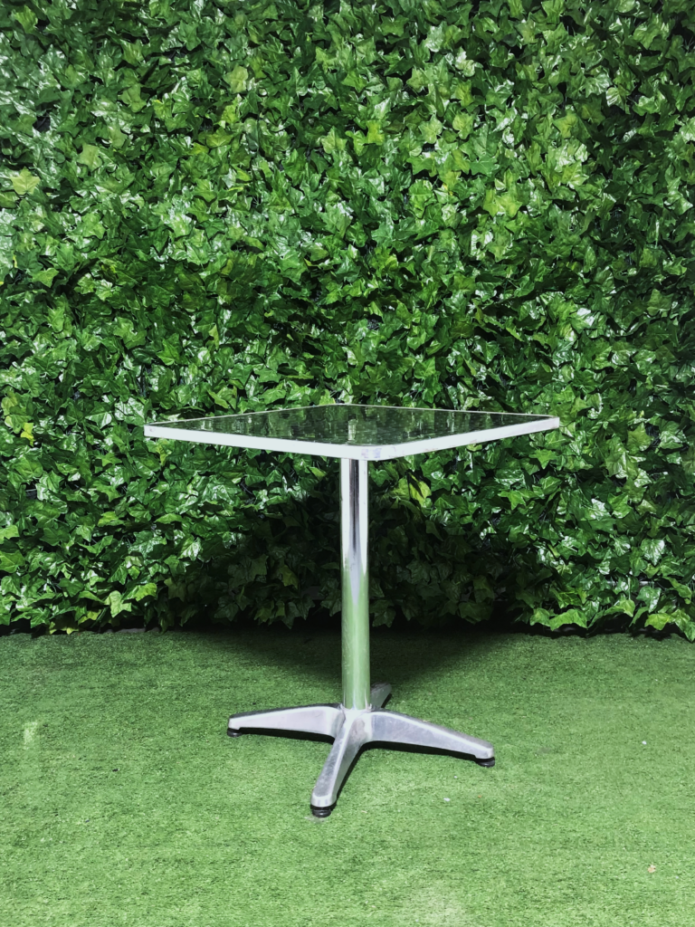 Square-aluminium-cafe-table-60cm