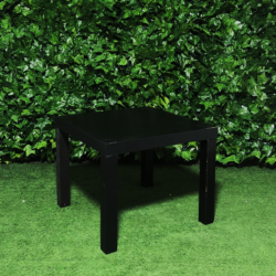 square-wooden-black-painted-coffee-side-table