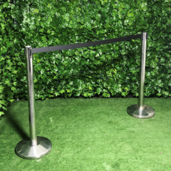 tensa-metal-pole-retractable-black-stainless-steel-barrier