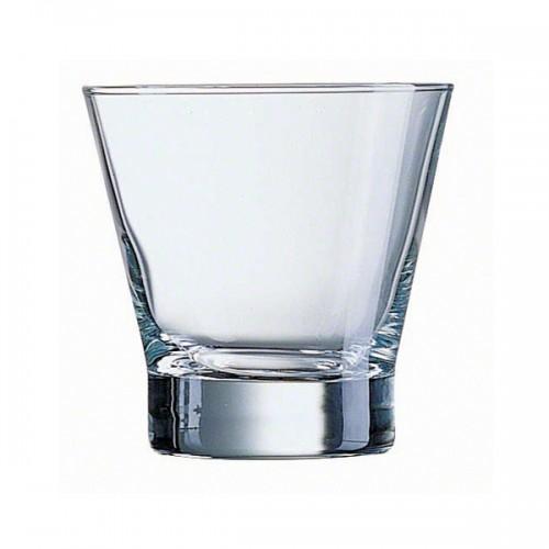 v-shape-tumbler-glass