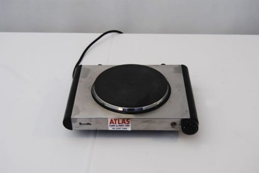 hot plate event hire
