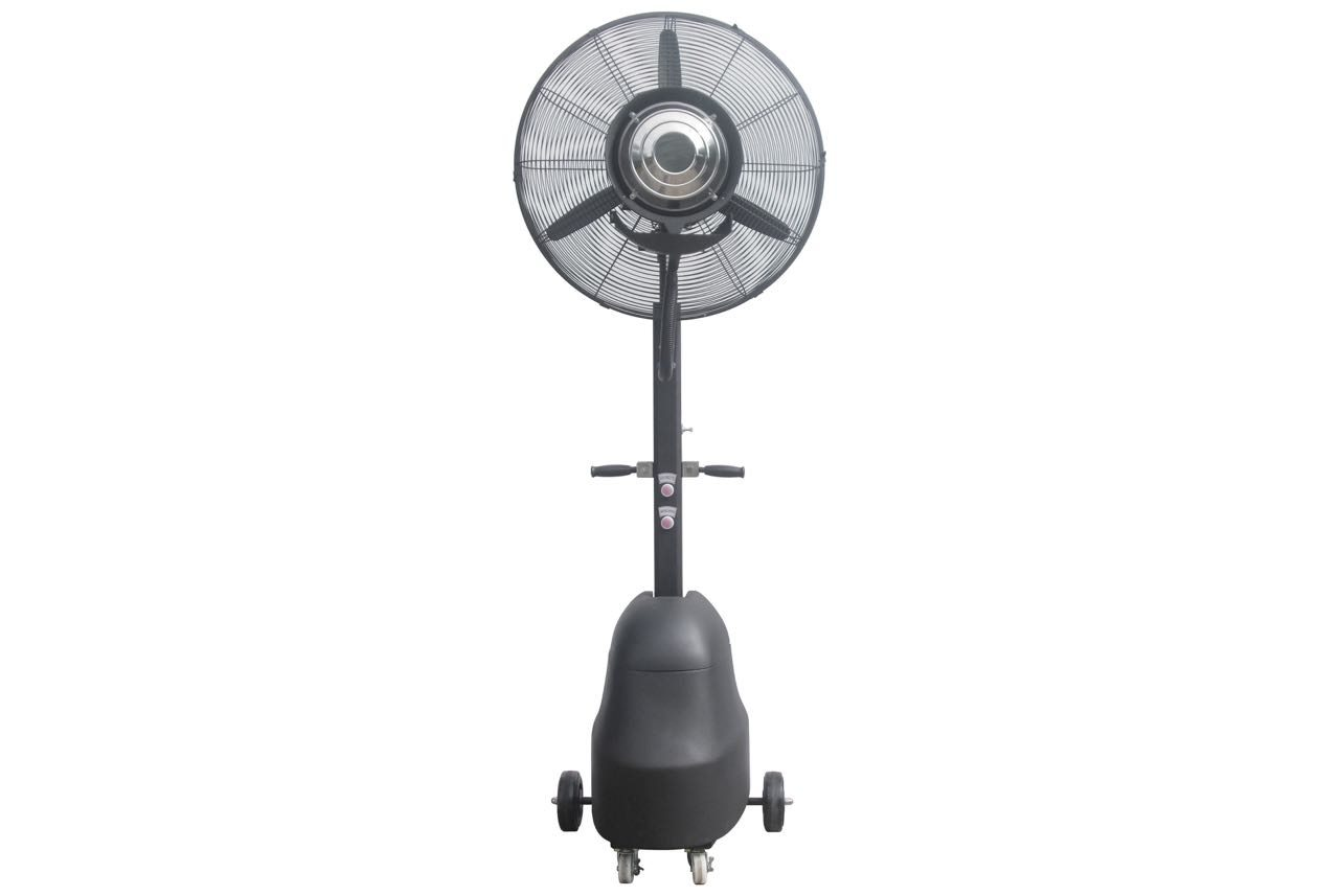 misting fan event hire