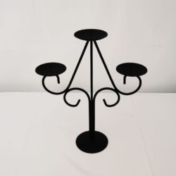 wedding hire candelabra