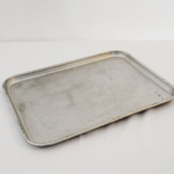 baking sheets event hire