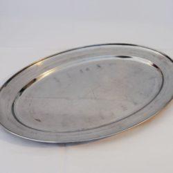 serving platter hire