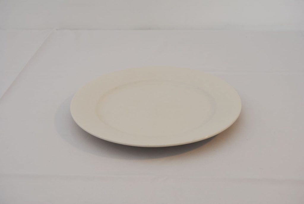 dinner service crockery party hire