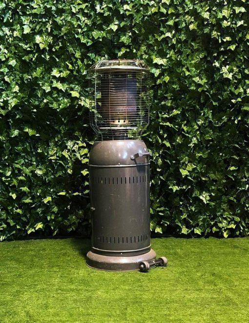 patio-column-heater-stainless-steel-cage-medium-height-warm-flame-gas-heating-and-cooling