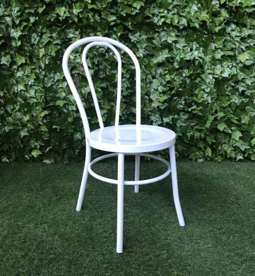 powder-coated-white-steel-metal-chair-with-curved-bentwood-design-on-back-of-seat