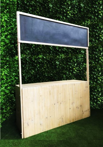 white-wash-vertical-wooden-slat-bar-with-a-large-overhead-chalk-board-sign-for-serving-drinks