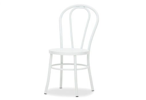 white-bentwood-chair