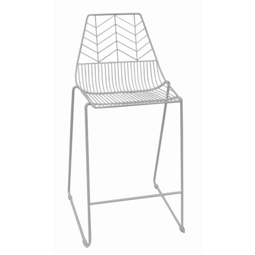 wire-stool-hire