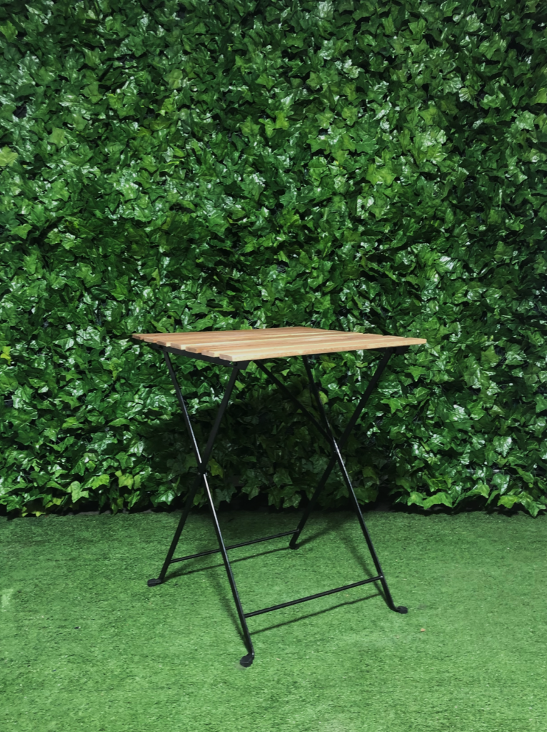 wooden-slatted-folding-cafe-table-black-frame