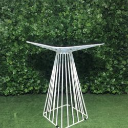 wire-frame-frosted-glass-square-top-bar-table