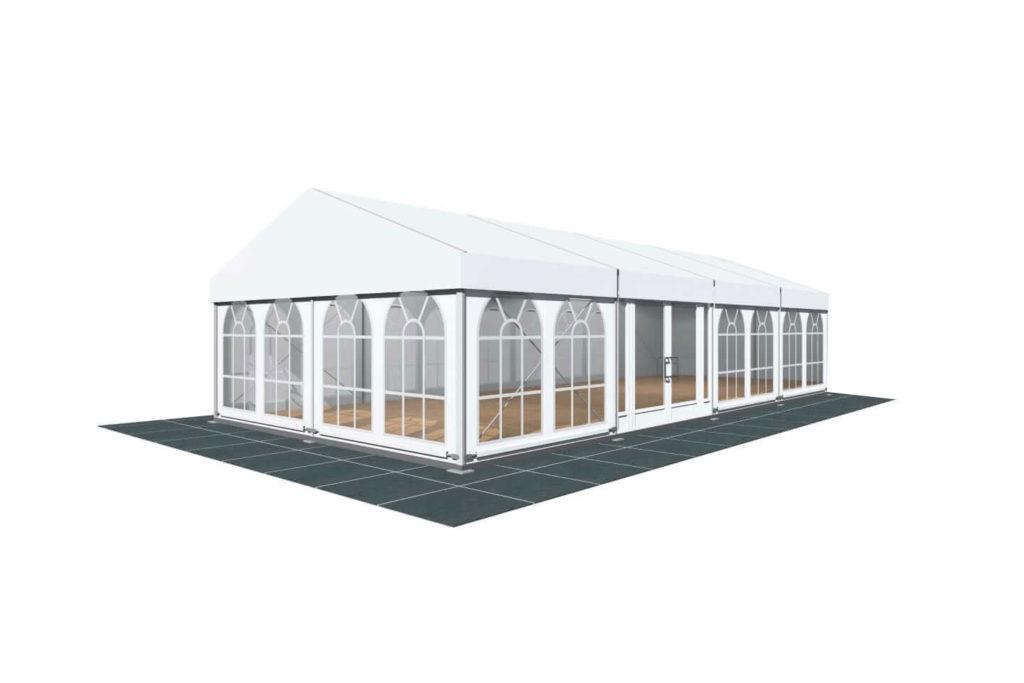 15m Span Pavilions