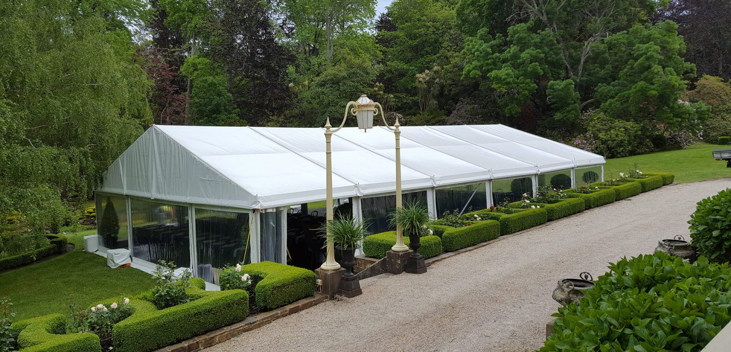 Atlas Event & Party Hire - Marquee Hire