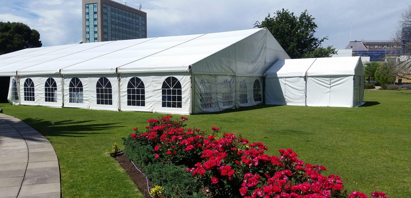 Atlas Events Pavilion Hire