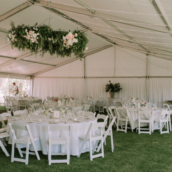 marquee & pavilions