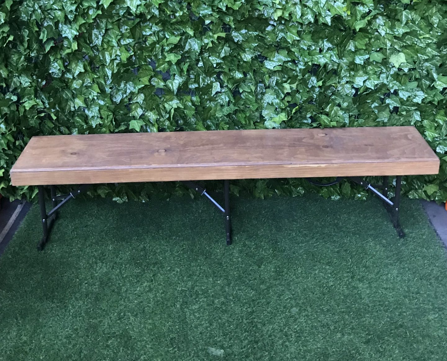 Wooden Bench Seats Atlas Event Party Hire Party Hire Equipment Adelaide Sa