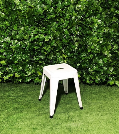 Small-Metal-Square-Tolix-Stool-White-46cm