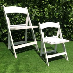 Kiddy-childrens-small-white-americana-chair-weddings-kids-baby-seat