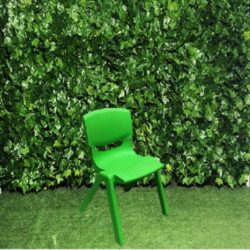 plastic-kid-kiddy-childrens-small-chair-ages-0-7-coloured-green