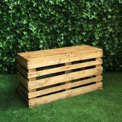 wooden-pallet-bench-seating-rustic-rectangular-two-seat