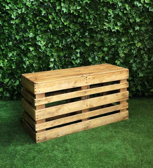 wooden-pallet-bench-seating-rustic-rectangular-two-seat
