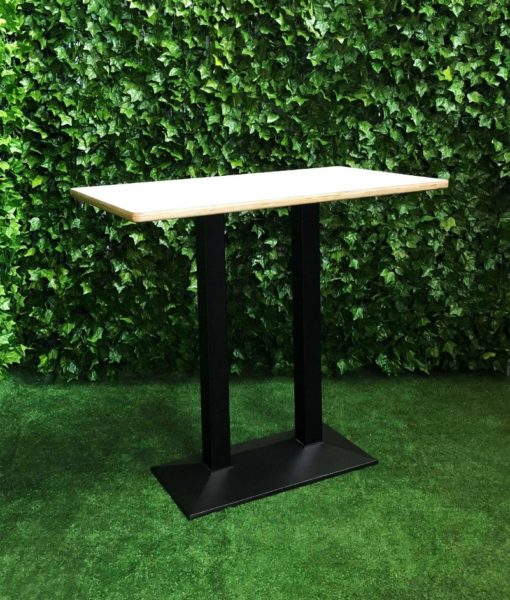 black-metal-base-white-wooden-rectangular-top-high-bar-table-seating
