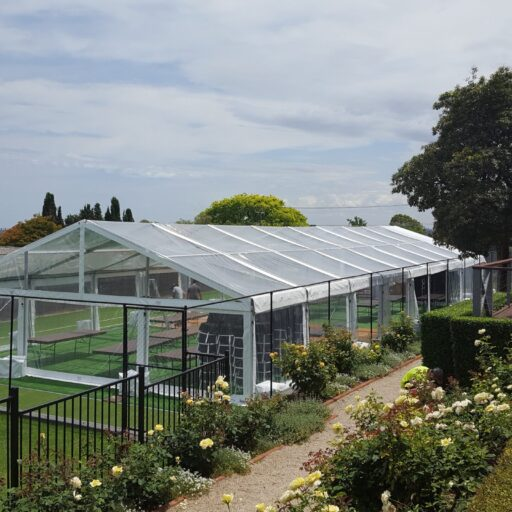 10m-x-27m-clear-roof-and-clear-walled-Pavilion