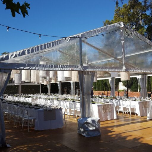 10m-x-21m-Clear-Pavilion-with-14.4-x-28.8m-Feast-Watson-Floor