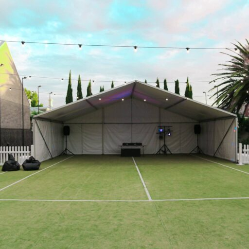 10m-x-6m-stage-cover-on-tennis-court-as-dance-area