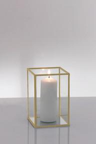 gold-frame-rectangular-glass-panel-candle-box-10cm-x-10cm-x-15cm